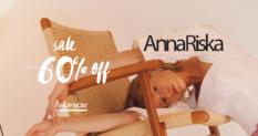 Anna Riska Ρούχα | Annariska.gr Προσφορές έως 60%