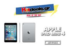 APPLE iPad MINI 4 | 7.9″ 128GB WiFi MK9N2