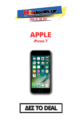 Apple iPhone 7 Black Friday | iPhone 7 32GB 4.7″ | Vodafone