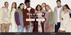 ASOS Black Friday 2019 | Προσφορές ASOS #BLACK_FRIDAY