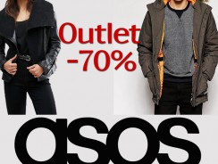 ASOS Εκπτώσεις Outlet έως 70% σε Γυναικεία και Ανδρικά   [asoscom]   έως -70%