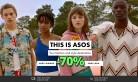 ASOS Προσφορές με Εκπτώσεις μέχρι και 70% και Έξτρα 15% | asos.com | -70%