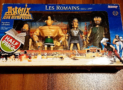ASTERIX ACTION FIGURE TOY LES ROMAINS THE ROMANS 6″ | Action Figure Toys Ebay | Very Rare Toy