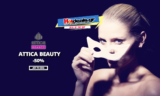 Attica Black Friday – Προσφορές CYBER MONDAY Attica Beauty 26/11