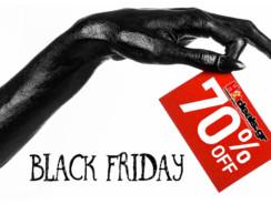 Black Friday 2018 – Ελλάδα – Πότε είναι η Black Friday φέτος; | Προσφορές Pre-BlackFriday