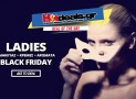 Black Friday LADIES Special   Αρώματα / Κρέμες / Καλλυντικά / Μακιγιάζ   Sephora – Mac – Hondos Center – Attica Beauty