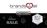 Brands4All Προσφορές κ Εκπτώσεις Πάσχα 2017 | Ρούχα – Αγοράζεις 2 Παίρνεις 1 Δώρο | brands4all.com.gr | 2+1 Δώρο