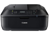 Canon Pixma MX535 | [Public.gr]
