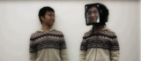 Chameleon Mask και Ανταλλαγή Προσώπου με TelePresence (The Human Uber) – Δανείστε το πρόσωπο σας με τη νέα συσκευή τηλεπαρουσίας (VIDEO)