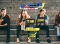 Δώρο 15GB Cosmote σε όλους | WhatsUp 15GB Δωρεάν για 30 μέρες