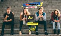 5GB Cosmote Whats Up Προσφορά Aγίου Πνέυματος 2019 | 5GB με 0.90€ για 3 ημέρες