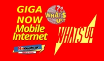 GIGA NOW Cosmote Whats Up | 3GB Mobile Internet με 4€ | Giga_Week | GIGA_SouKou | GIGA_day