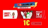 MediaMarkt Crazy Days – Τρελές Εκπτώσεις | Colgate – AVA – RedBull – Timotei | από 1€