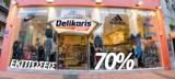 Delikaris Sport Προσφορές ΣΤΟΚ Εκπτώσεις 2019 | Δελικάρης Outlet -60%