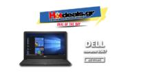 DELL Inspiron 3567 15.6″ Λάπτοπ | CPU i5 7200U / 4GB RAM / 1 TB HDD | mediamarkt | 499€