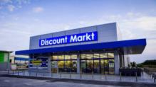 Discount Markt Φυλλάδιο Σούπερ Μάρκετ – Ντισκαουντ Προσφορές