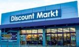 Discount Markt Φυλλάδιο με Προσφορές Ντισκάουντ έως 23/11