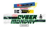 Cyber Monday E-shop.gr 2017 | Προσφορές και Εκπτώσεις από το E-shop.gr