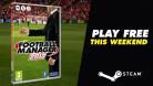 Football Manager 2017 PC Steam   FM 2017 2 Μέρες ΔΩΡΕΑΝ και Έκπτωση 50% για Αγορά   27.90€
