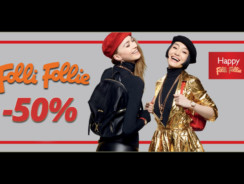 Folli Follie Εορταστικές Προσφορές και Εκπτώσεις έως 50% | FolliFollie | -50%