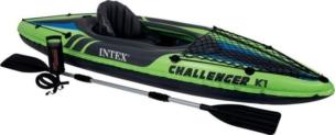 Φουσκωτή Βάρκα | Challenger – Intex – Mariner – Kayak -Seahawk  | Moustakastoys.gr | από 3.99€
