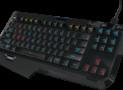Πληκτρολόγιο Μηχανικό G410 ATLAS SPECTRUM Gaming | Logitech.com | 70€