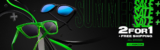 HAWKERS 1+1 Γυαλιά Ηλίου με Πολωτικούς Φακούς | 1+1 Δώρο hawkersco.com