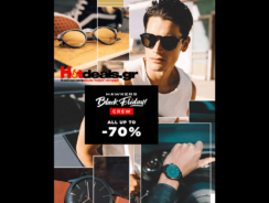 HAWKERS Black Friday 2017 Γυαλιά Ηλίου και Ρολόγια Χειρός με Έκπτωση έως 70% | hawkersco.com