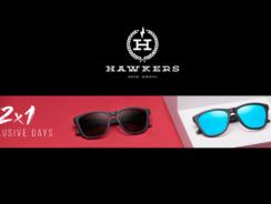 HAWKERS Γυαλιά Ηλίου με Πολωτικούς Φακούς | 1+1 Δώρο | hawkersco.com