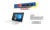 HP 15-BS105 NV Laptop 15.6 | Intel Core i3-5005U / 4GB / 1TB HDD / Full HD | mediamarkt | 379€