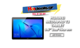 HUAWEI MediaPad T3 Tablet 9.6″ | Black Friday Kotsovolos