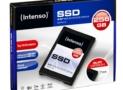 Σκληρός Δίσκος SSD Intenso Sata III Top 256GB | Kotsovolos.gr | 59€
