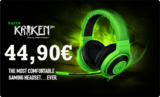 Razer Kraken Pro Gaming Headset | Ακουστικά με Μικρόφωνο | e-shop.gr | 44.90€