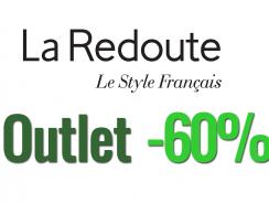 La Redoute Outlet Επιλεγμένα Τελευταία Ρούχα σε Έκπτωση έως 60% | laredoute.gr | -60%