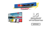 LG 55UJ634V TV | Smart Τηλεόραση 55 ιντσών LED Ultra HD | [MediaMarkt.gr] | 699€