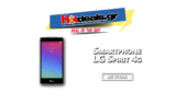 LG Spirit 4G 4.7″ inch Smartphone | Quadcore 1.2GHz / 1GB Ram / 8GB / 8MP / 4G | Germanos | 79€