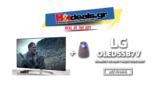 LG 55B7V OLED 55″ | Smart TV / Ultra HD 4K / Ενεργό HDR / OLED | Τηλεόραση Προσφορά Μediamarkt | 1.499€