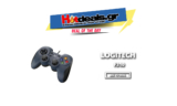 Logitech F310 – Χειριστήριο για PC Gamepad | Προσφορά Public | 19.90€