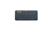 Logitech K380 Πληκτρολόγιο Ασύρματο/Bluetooth | Keyboard