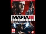Mafia III Deluxe Edition PC | MediaMarkt | 34.90€