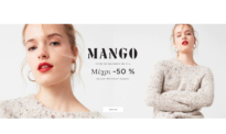 Mango Outlet Προσφορές και Εκπτώσεις έως 50% | Παλτά – Φούτερ – Παντελόνια | mango.gr