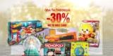 ΜΑΣΟΥΤΗΣ ΠΑΙΧΝΙΔΙΑ -30% | Παιχνίδια για Παιδιά με Έκπτωση -30%