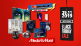 MediaMarkt Black Friday 2019 | Προσφορές Blackfriday Media Markt Φυλλάδιο