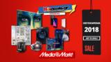 MEDIAMARKT Outlet Days ΞΕΣΤΟΚΑΡΙΣΜΑ | Προσφορές σε Εκθεσιακά Προιόντα Mediamarkt | Εκπτώσεις 2018