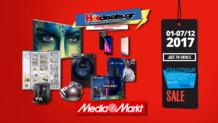 Εβδομάδα Ηλεκτρονικού Εμπορίου MediaMarkt 2017 | Προσφορές και Εκπτώσεις | mediamarkt.gr | #e-prosfores
