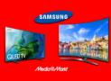 Προσφορές Σε Τηλεοράσεις Samsung | Έκπτωση από 15%-30% | MediaMarkt