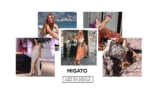 Migato Προσφορές με Εκπτώσεις έως 75% | Eshop Migato Stock | Γυναικεία Παπούτσια + Αξεσουάρ