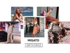 Migato Προσφορές με Εκπτώσεις έως 75%   Eshop Migato Stock   Γυναικεία Παπούτσια + Αξεσουάρ