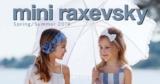 Mini Raxevsky Προσφορές + Κατάλογος 2019 Παιδικά Ρούχα – Παπούτσια