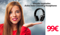 Monster Inspiration Active Noise Cancelling Headphones | egalaxy | 99€